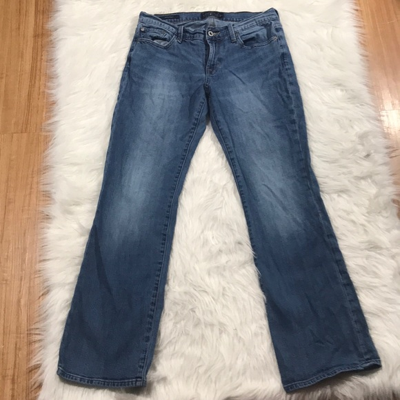 Lucky Brand Denim - FIRM 📌 LUCKY BRAND Sweet Boot 6/28A 28x30 Jeans